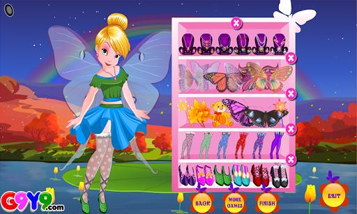 【免費休閒App】公主遊戲-APP點子