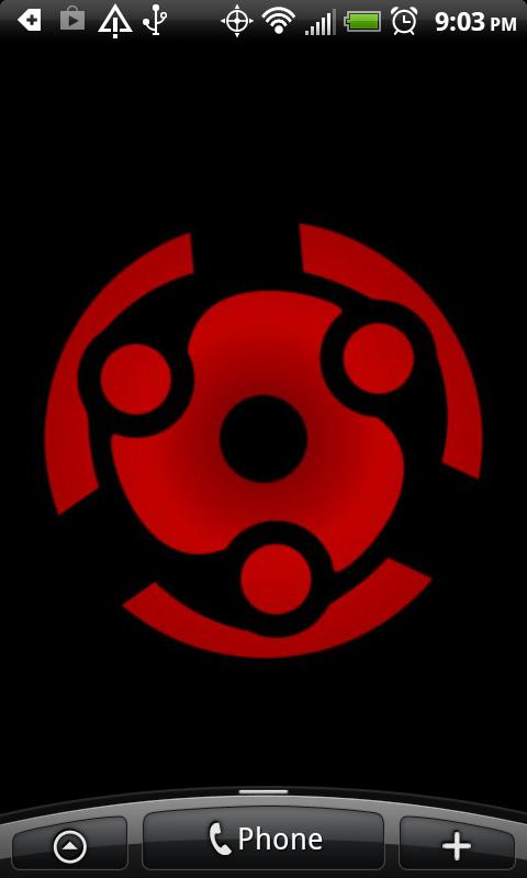 3D Sharingan Live Wallpaper - Android Apps on Google Play