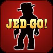Cowboy JED-GO: Untouchable
