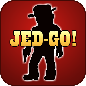 Cowboy JED-GO: Untouchable for PC and MAC