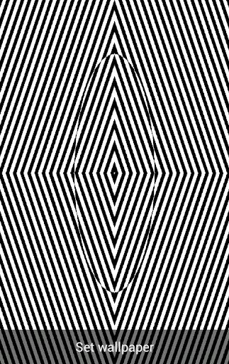 Illusion Live Wallpaper