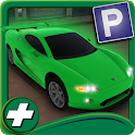 Test Drive School Parking 3D icon