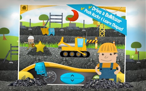 Tiny Diggers- screenshot thumbnail
