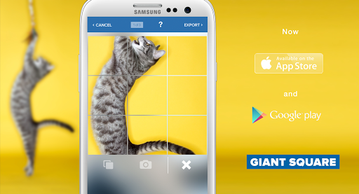 Giant Square for Instagram Apk apps 5