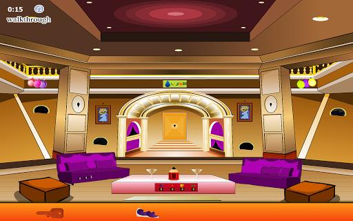 Escape Celebrity Room