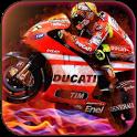 Crazy Moto Racing icon