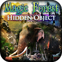 Magic Forest - Premium icon