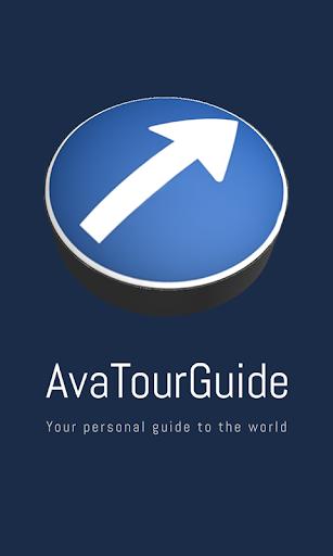 AvaTourGuide