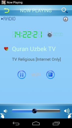 玩音樂App|Radio Uzbek免費|APP試玩