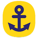 Eniro på Sjön - Gratis sjökort icon