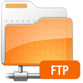 FTP Upload Server