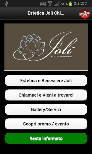 Estetica Jolì Chioggia
