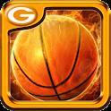 Basketball JAM 3D Shot Games