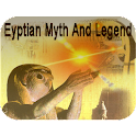Egyptian Myth And Legend logo