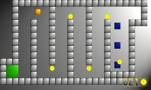 Epic Pixel Game