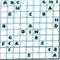 Sudoku Letter icon