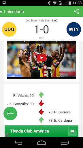 【免費運動App】Soccer MX-APP點子