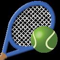 Tennis Stats logo