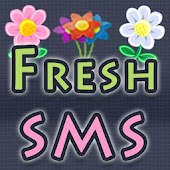 FreshSMS - Free SMS Collection