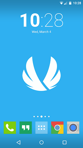 Nex - Icon Pack
