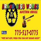 Brand Used Works Auctions