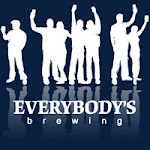 Logo of Everybody's Cash Oatmeal Stout