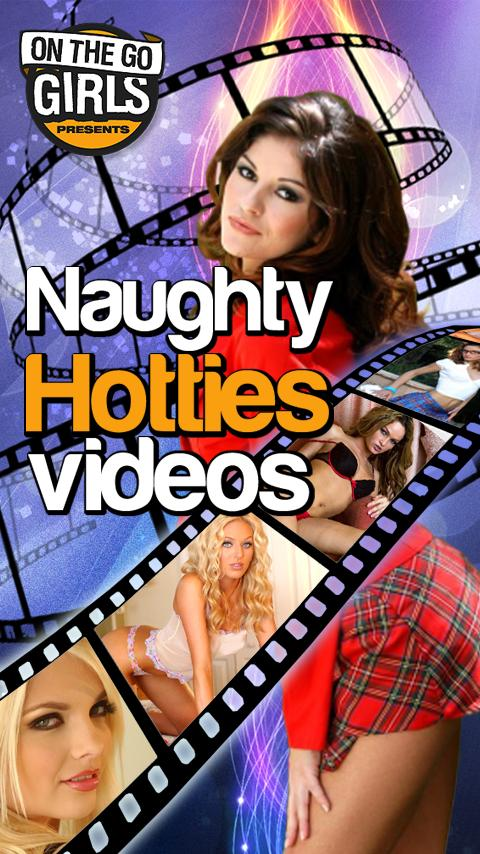 Naughty Hotties Videos - screenshot