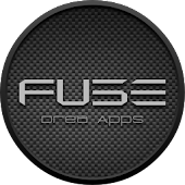 Fuse for Zooper Widget Pro