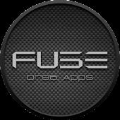 Fuse for Zooper Widget Pro