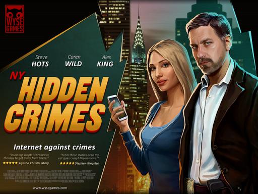 NY: Hidden Crimes