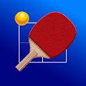 Table Tennis Board icon