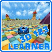 123 3D Learner