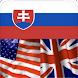 BK Dictionary Slovak English