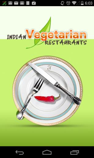Vegetarian-Restaurants