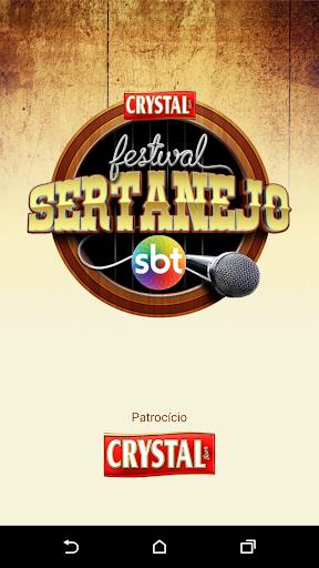 Festival Sertanejo SBT