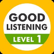 중학영어듣기 GOOD LISTENING_ LEVEL 1