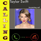 Taylor Swift Calling Prank