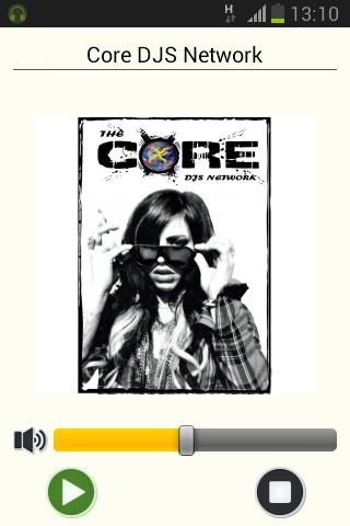 Core DJS Network