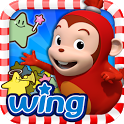 [Cocomong] KidsWing icon