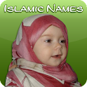 Islamic Names with Meanings logo