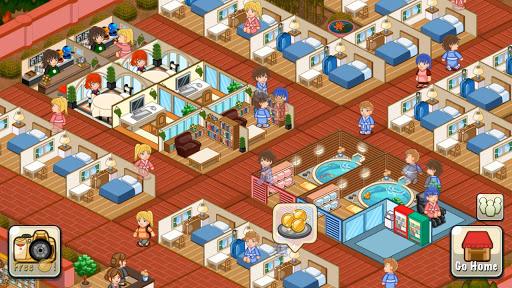 Hotel Story: Resort Simulation 2.0.6 Cheat screenshots 1