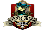 Logo of Kinney Creek Black Harvest Stout