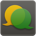 Group Texting + Text Messaging icon