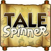 Vocabop Tale Spinner