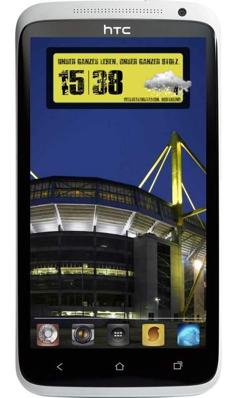 Borussia Dortmund - UCCW Skin- screenshot