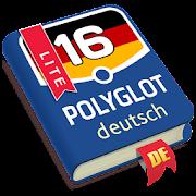 Polyglot. Learn German. Lite
