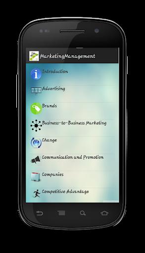 Marketing Management(kotler)  screenshots 4