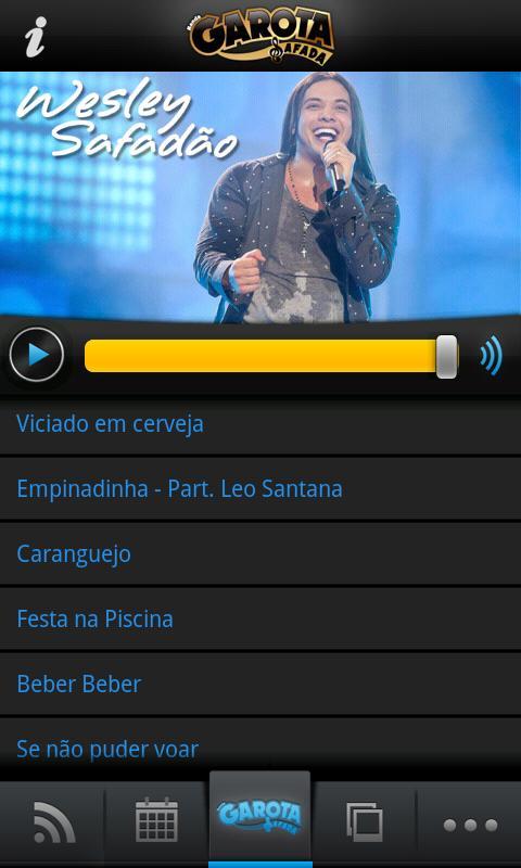 Garota Safada- screenshot