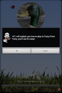 Crazy Farm Party- screenshot thumbnail