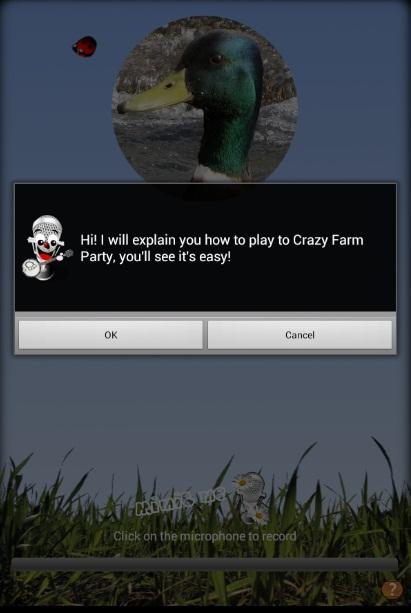 Crazy Farm Party- screenshot